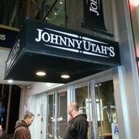 Photo taken at Johnny Utah's by Jose D. on 10/13/2012