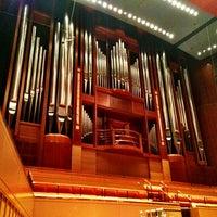 Photo taken at Morton H. Meyerson Symphony Center by Caleb on 5/25/2013