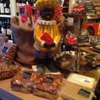 Photo taken at Peek & Van Beurden Delicatessen by Philippa W. on 12/5/2014