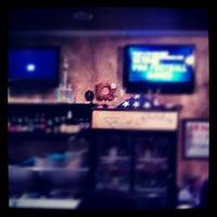 Photo taken at Brew Garden by Erin A. on 12/4/2012