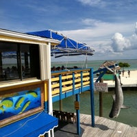 Photo taken at Wahoo's Bar & Grill by Joy A. on 9/15/2012
