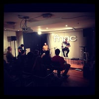 Photo taken at Fnac by Orazio S. on 10/27/2012