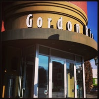 Photo taken at Gordon Biersch by Liz B. on 1/27/2013
