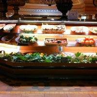 Photo taken at Feast Buffet by Andrew M. on 7/22/2013