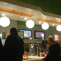 Photo taken at 16 Handles by Michael A P. on 1/26/2013