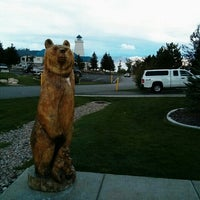 Photo taken at WorldMark Bear Lake by Felipe Mafra on 9/15/2013