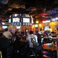 Photo taken at Austin Avenue 2 Grill & Sports Bar by David E. on 11/4/2012