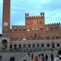 Photo taken at Siena by Serhad O. on 10/15/2013