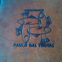 Photo taken at Paulo Das Trutas by Paulo M. on 6/25/2013