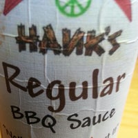Photo taken at Hank's Catfish & BBQ by Robert M. on 6/2/2013