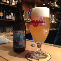 Photo taken at Novare Res Bier Cafe by 🌴Just__Jared🌴 on 4/10/2013