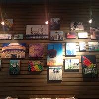 Photo taken at Seattle's Best Coffee by Nik N. on 7/9/2013