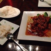 Photo taken at Chow Asian by Brandon H. on 12/29/2014
