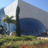 Photo taken at The Dali Museum by Leah on 3/8/2013