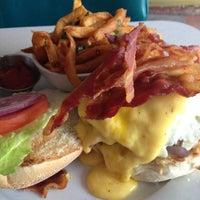 Photo taken at Market Café by Joy D. on 10/27/2012