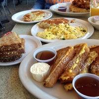 Photo taken at Pann's Restaurant & Coffee Shop by Yasmin B. on 11/18/2012