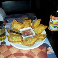 Photo taken at Botequim da Frau by Gustavo P. on 9/19/2012