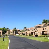 Photo taken at Kohala Suites by Hilton Grand Vacations by Kyon Kyon T. on 8/22/2013