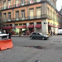 Foto tomada en La Opera por Antonio D. el 9/18/2012