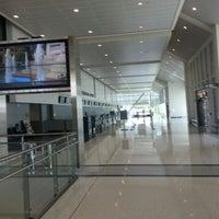 Photo taken at Lehigh Valley International Airport (ABE) by wayne b. on 6/1/2013