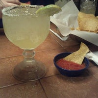 Photo taken at On The Border Mexican Grill & Cantina by Liz K. on 3/4/2013