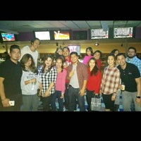 Photo taken at T-Bowl by JunRaymond S. on 10/25/2015