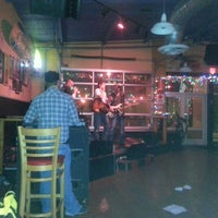 Photo taken at Lucy's Retired Surfers Bar and Restaurant by Loa M. on 5/4/2013