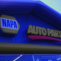 Photo taken at Napa Auto Parts by Jeanette R. on 2/25/2013