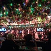 Photo taken at Bob's Garage by Jason D. on 1/5/2014