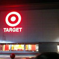 Photo taken at Target by Raviv T. on 10/12/2012