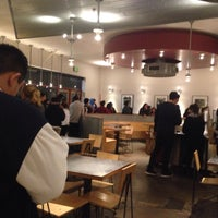 Photo taken at Chipotle Mexican Grill by Jennifer N. on 1/27/2015