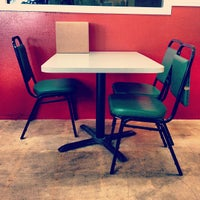 Photo taken at Papas and Tacos by Jennifer N. on 7/11/2013