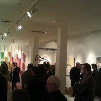 Photo taken at Ann Street Gallery by Briana C. on 3/3/2013