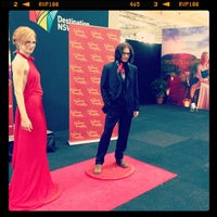 Photo taken at Sydney Convention & Exhibition Centre by Deborah D. on 4/28/2013