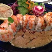Photo taken at Green Tea Japanese Restaurant by UME I. on 1/23/2014