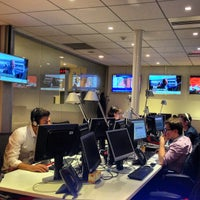 Photo taken at RTL by Antoine D. on 8/12/2013