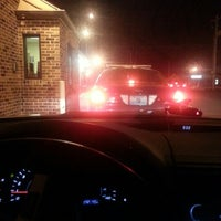 Photo taken at Paul's Drive In by J. Emile J. on 10/30/2012