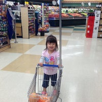 Photo taken at Lunardi's Markets by Laurie R. on 4/10/2013