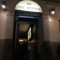 Photo taken at Soul Kitchen by geheimtip ʞ. on 10/8/2016
