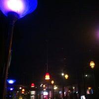 Photo taken at X-Hale Hookah Lounge by Simeenie on 12/8/2012