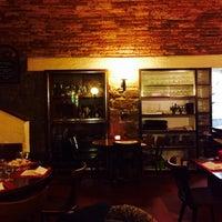 Photo taken at Restaurant Klötzli-Keller by Peter C. on 3/2/2016