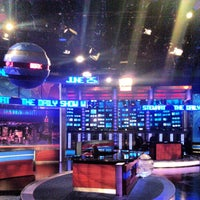 Photo taken at The Daily Show with Jon Stewart by Shuke S. on 6/25/2013
