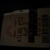 Photo taken at Carmike Galleria 6 by Nathan C. on 10/12/2012