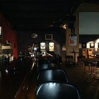 Photo taken at Sharky's Billiards by Stoli V. on 9/27/2012