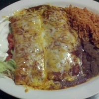 Photo taken at Las Caras Mexican Grill by Alexandra L. on 11/10/2012