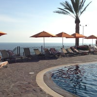 Photo taken at Pueblo Bonito Sunset Beach Resort & Spa by Maria on 7/26/2013