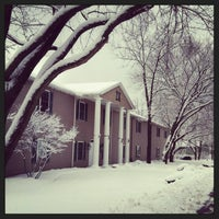 Photo taken at Sigma Kappa by Claire M. on 9/8/2013