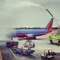 Photo taken at Southwest Airlines Customer Relations by Benjamin ☁ on 12/23/2012