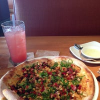 Photo taken at California Pizza Kitchen by Matt G. on 6/14/2013