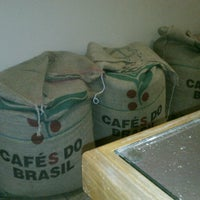 Photo taken at Javatinis Espresso Bar by Mark B. on 2/26/2013
